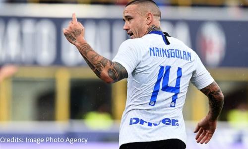 Inter: Nainggolan e la magia-Bologna, la statistica che fa sorridere il Ninja