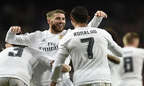 Champions League: il Real ritrova Cristiano Ronaldo, Dortmund battuto 3-1