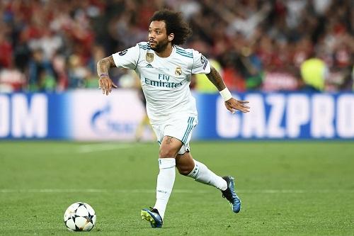 Real Madrid, vittoria all'esordio per Solari ma Marcelo si ferma per un mese