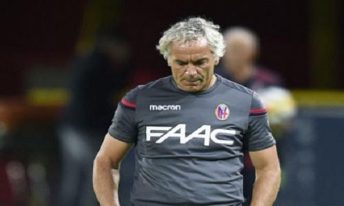 Serie A, Bologna: Di Francesco fuori due mesi