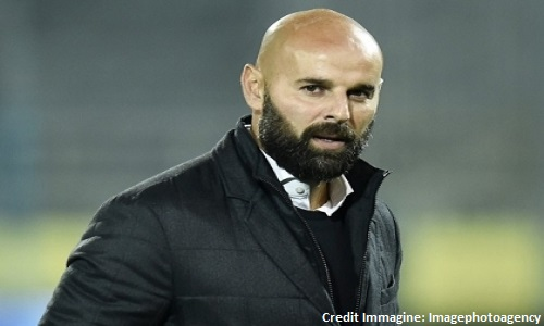 Serie B, Padova-Palermo 1-3
