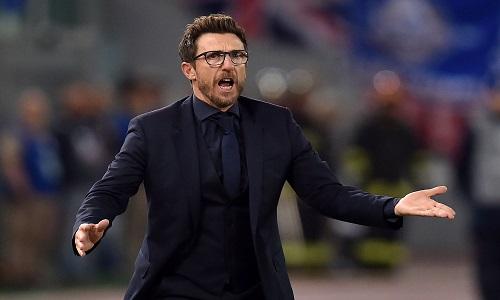 Serie A, clamoroso pari della Roma: il Cagliari fa 2-2 in 9 all'ultimo secondo