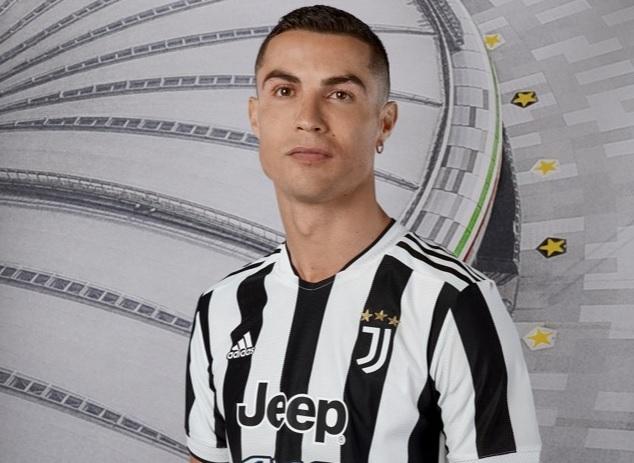 Juventus-Adidas, presentata la nuova maglia home 2021-2022