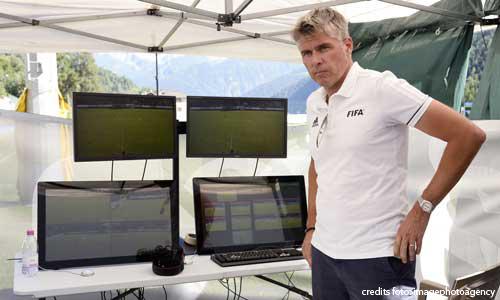 FIGC, Var: A Coverciano il primo centro di formazione
