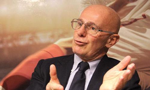 Arrigo Sacchi: La VAR esiste perchè non riconosciamo il merito