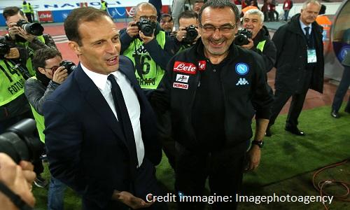 Serie A, finalmente Napoli-Juventus: una sfida scudetto anticipata