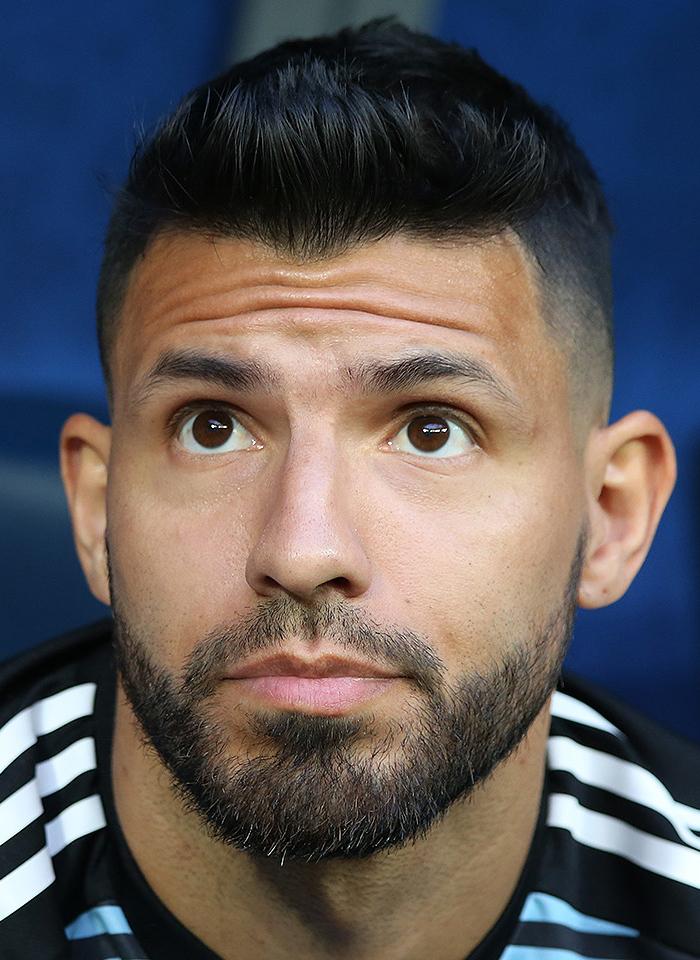 Premier League, Agüero - Manchester City: sarà addio a fine stagione