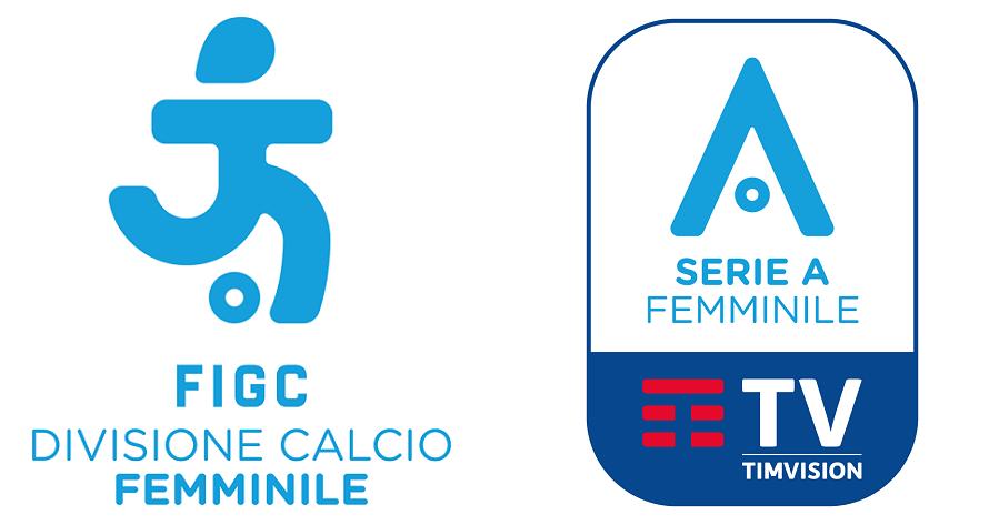 Serie A femminile, il programma della seconda giornata