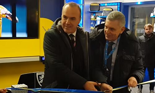 Serie B: Balata eletto presidente di Lega
