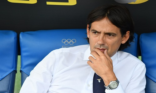 Serie A: Parolo piega l'Empoli, la Lazio vince 1-0
