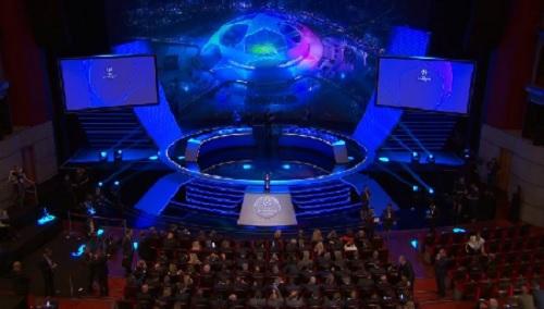Sorteggi Champions League 2019-2020: ecco dove vederli in TV