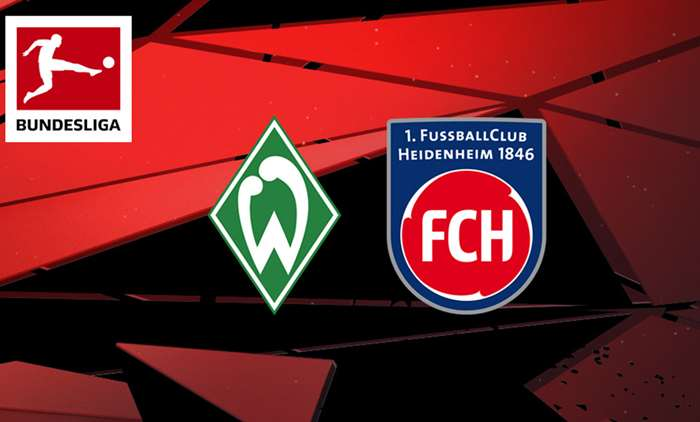 Spareggio Bundesliga - Werder Brema a secco