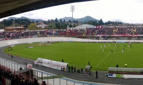 Serie D, Varese-Borgosesia 1-1: risultato, cronaca e highlights. Live