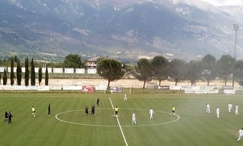 Serie D, Nerostellati-Jesina 0-3: risultato, cronaca e highlights. Live