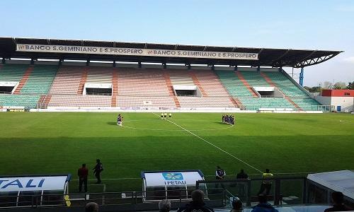 Serie C, Reggiana-Teramo 2-1: risultato, cronaca e highlights. Live