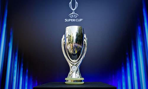 Supercoppa Europea - Video trionfo Liverpool