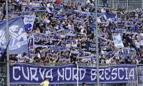 Serie B: il Perugia riprende il Brescia al 94', 1-1 al Rigamonti