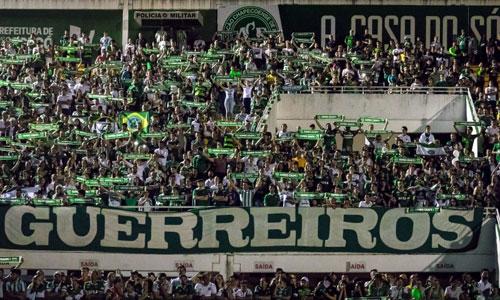 Serie A, il Torino rende omaggio alla Chapecoense