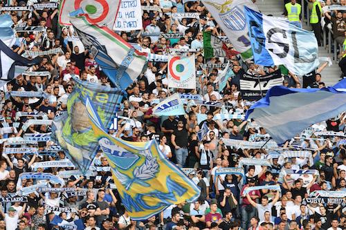 Europa League, allerta Lazio-Eintracht: scontri già ieri sera