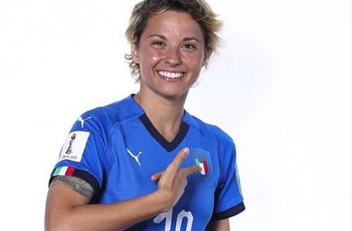 Serie A femminile: Milan-Pink Bari in diretta