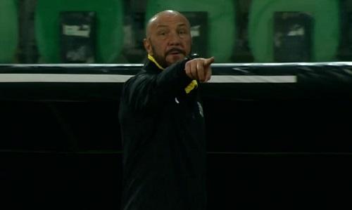 Serie B, Foggia-Venezia 1-1