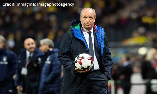 Retroscena Italia, Ventura voleva dimettersi dopo l'andata in Svezia