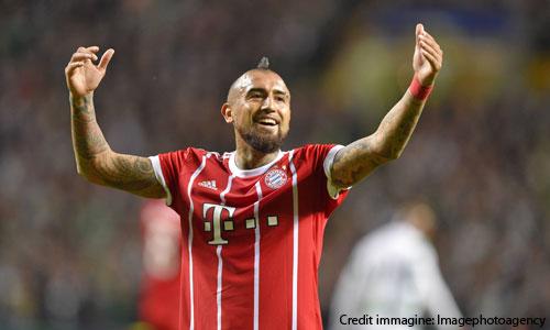 Bundesliga: vittoria e fuga per il Bayern, 'Gladbach e Schalke non si fanno male
