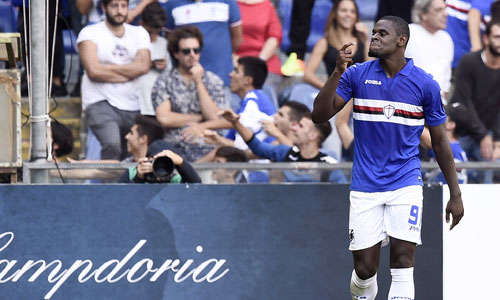 Serie A, tredicesima giornata: crollo Juve, Cagliari corsaro
