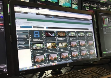 SportsPro e CDN: come gestire la prossima generazione di contenuti sportivi in diretta