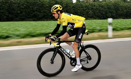 Ciclismo, il Team Sky annuncia: