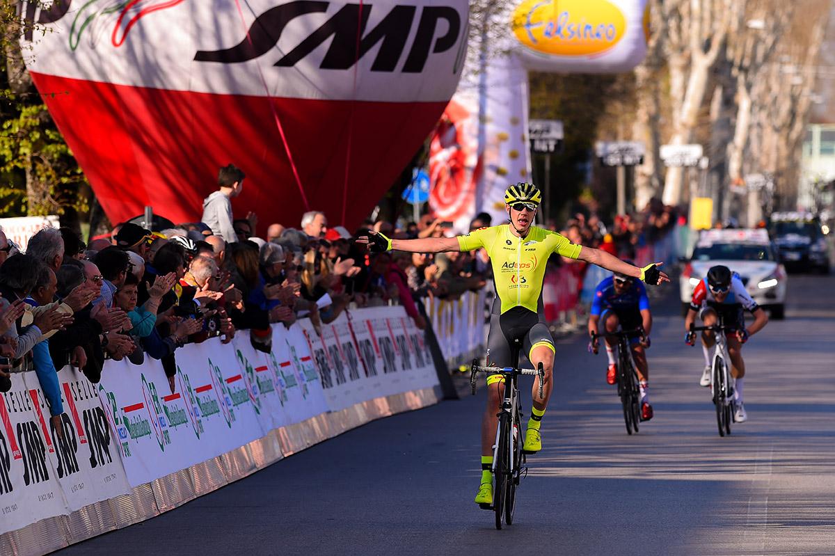 A Velasco terza tappa Coppi e Bartali