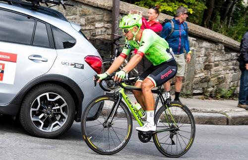 Ciclismo, gli Europei del 2020 a Trento: date e info