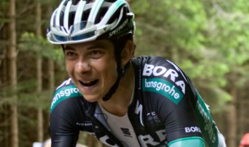 Ciclismo, Davide Formolo è il Campione italiano 2019: sul podio Colbrelli e Bettiol