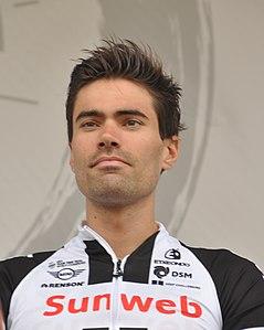 Giro d'Italia, UFFICIALE: Tom Dumoulin si ritira