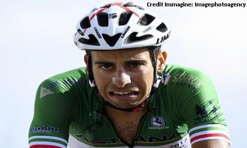 Giro d'Italia 2018: si ritira Fabio Aru