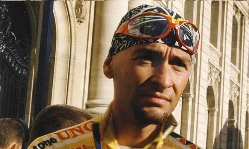 In ricordo di Marco Pantani, Il Pirata delle grandi imprese scomparso nel 2004