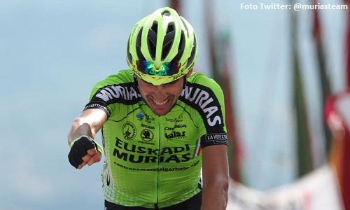 Vuelta, Simon Yates fa colpo doppio
