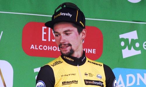 Carapaz attacca ma Roglic resiste: bis alla Vuelta per lo sloveno