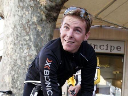 Ciclismo, Riccò: