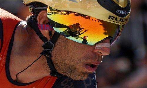 Ciclismo, Vincenzo Nibali passa alla Trek-Segafredo