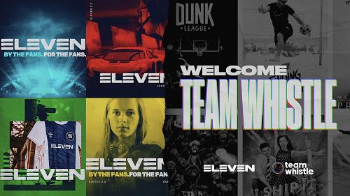 Eleven Sports incrementa il proprio business puntando sempre più sull'intrattenimento sportivo