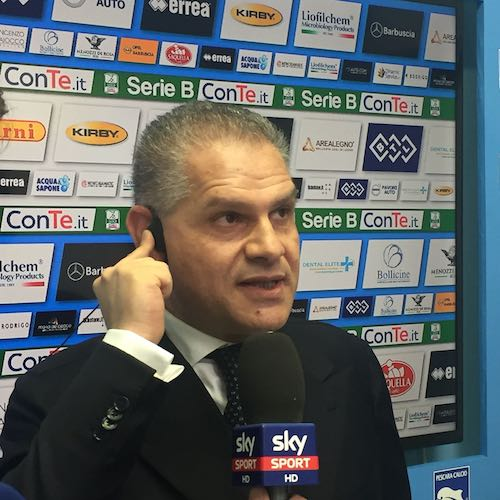Bari, Giancaspro ricorre al Tar: