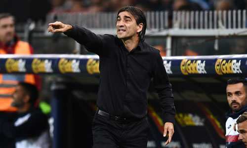 Genoa: fiducia ancora a Juric, decisivo il derby contro la Sampdoria