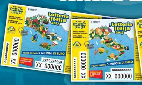 Lotteria Italia, vincitori distratti: premi non riscossi per un milione di euro. Ecco che succede ora