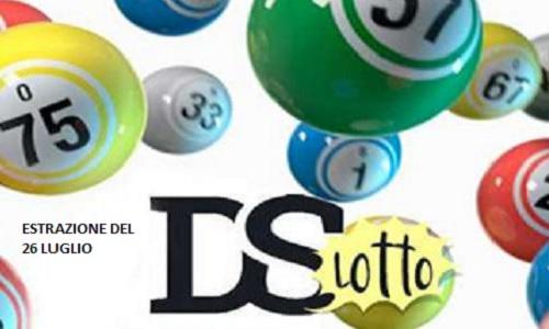 Lotto, Superenalotto e 10eLotto di martedì 2 luglio 2019: i numeri in diretta