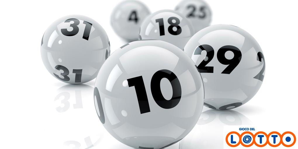 Estrazioni del Lotto di oggi giovedì 10 gennaio 2019: combinazione e jackpot in diretta. Tutti i numeri. Live