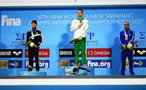 Nuoto, Mondiali 2019: impresa Milak che abbatte il record di Phelps nei 200 farfalla. Quarto posto per Federico Burdisso