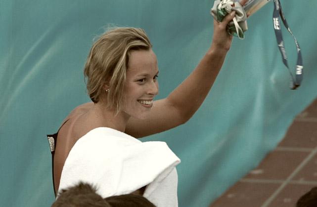 Mondiali Nuoto, la Pellegrini non si ripete: fuori subito nei 100 sl