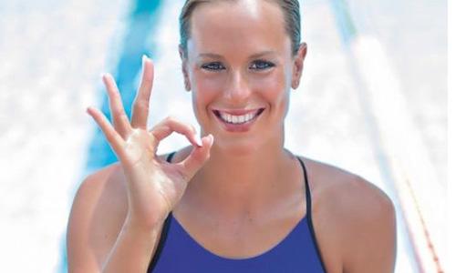 Nuoto, i campioni contro la Federazione: