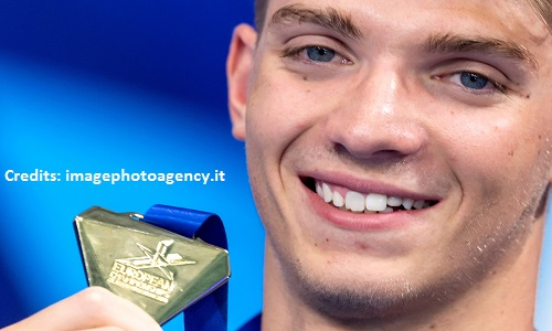 Nuoto, Miressi show: record italiano nei 100 sl
